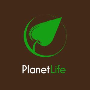 Planet Life Logo