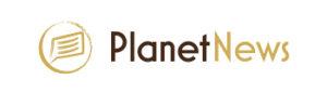 Planet News Logo
