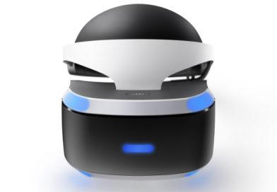 PlayStation VR is Geen Speelgoed