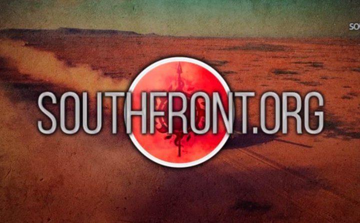Southfront Logo