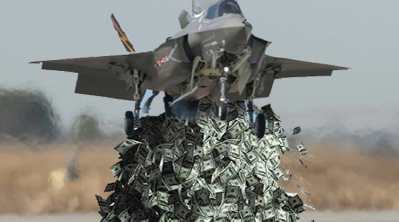 F35 Waste of Money