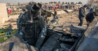 Here's Why Iran (And The Western Media) is Not Being Honest About Ukraine Flight 752